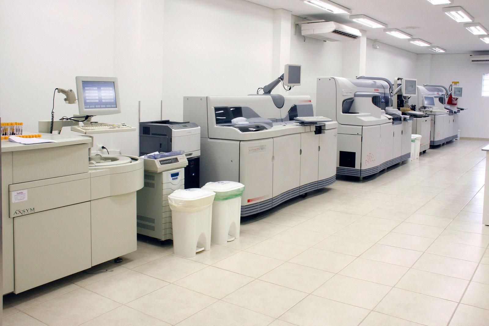Imagem do Laboratório Marques D'Almeida